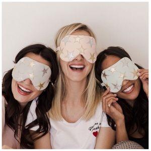 Free People Starry Eye Mask